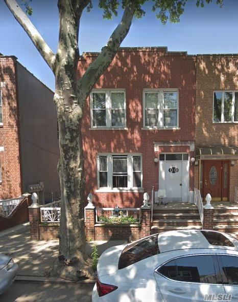 1755 71 Street 1755, Brooklyn-Borough Park, New York