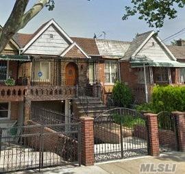 929 E 45th Street 929, Brooklyn East Flatbush, New York