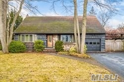 3525 Carrollton Avenue, Wantagh, New York