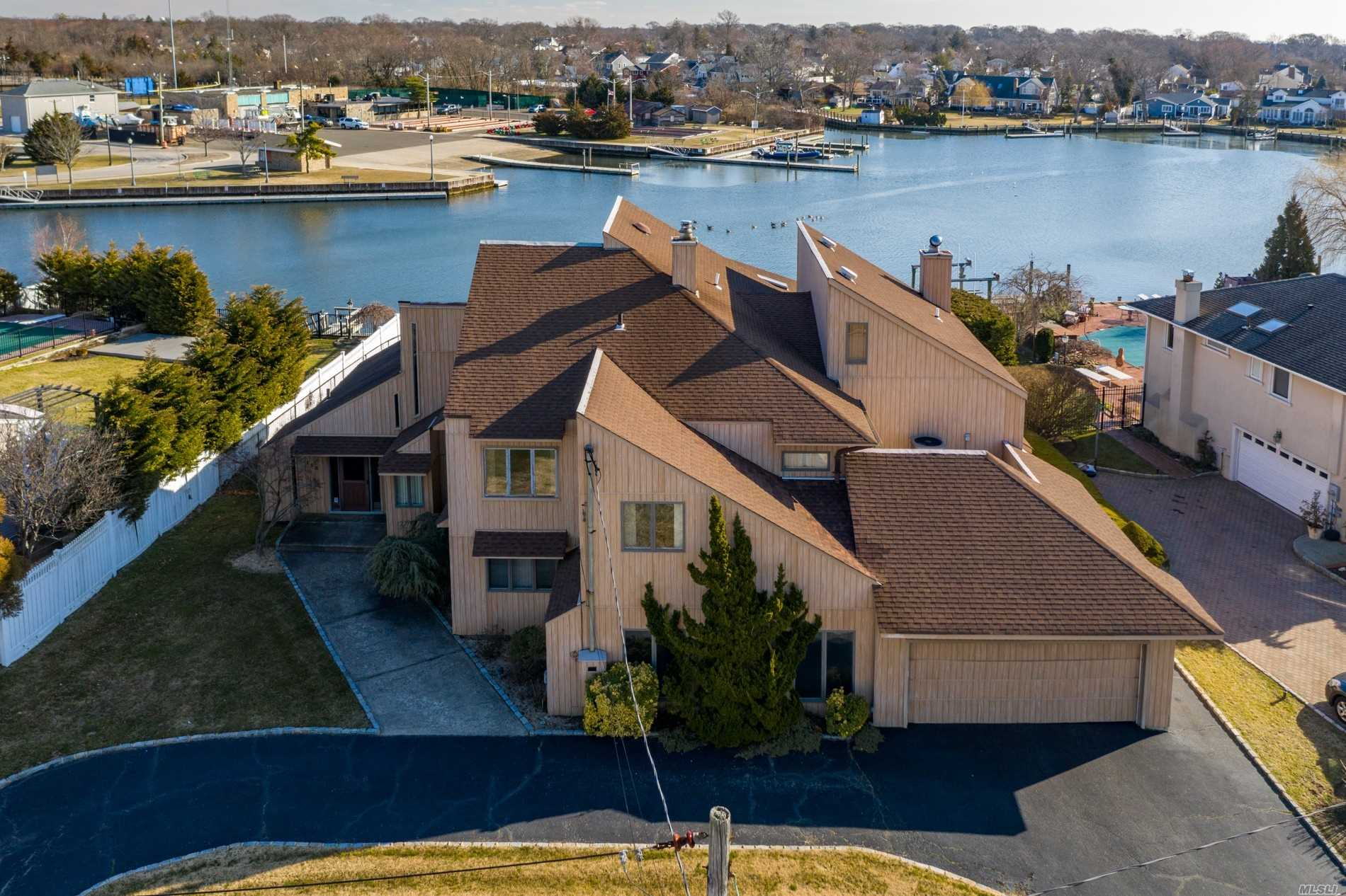 123 Whitewood Drive, one of homes for sale in Massapequa Park