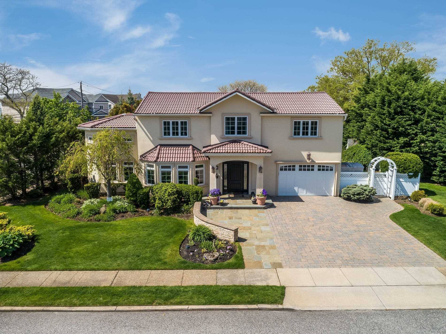 34 Mansfield Drive, one of homes for sale in Massapequa Park