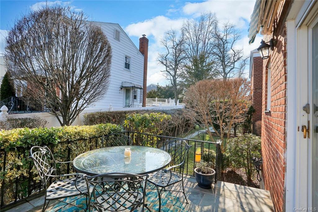 88A Oregon Avenue, one of homes for sale in Bronxville
