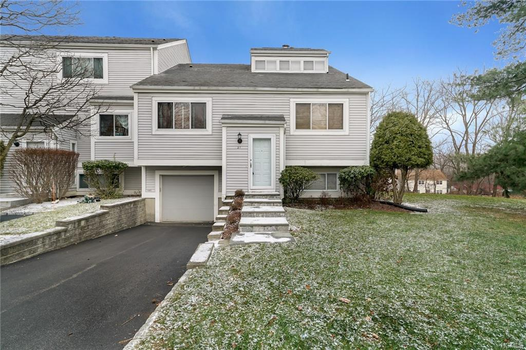 21 Devonshire Drive, Yorktown Heights, New York