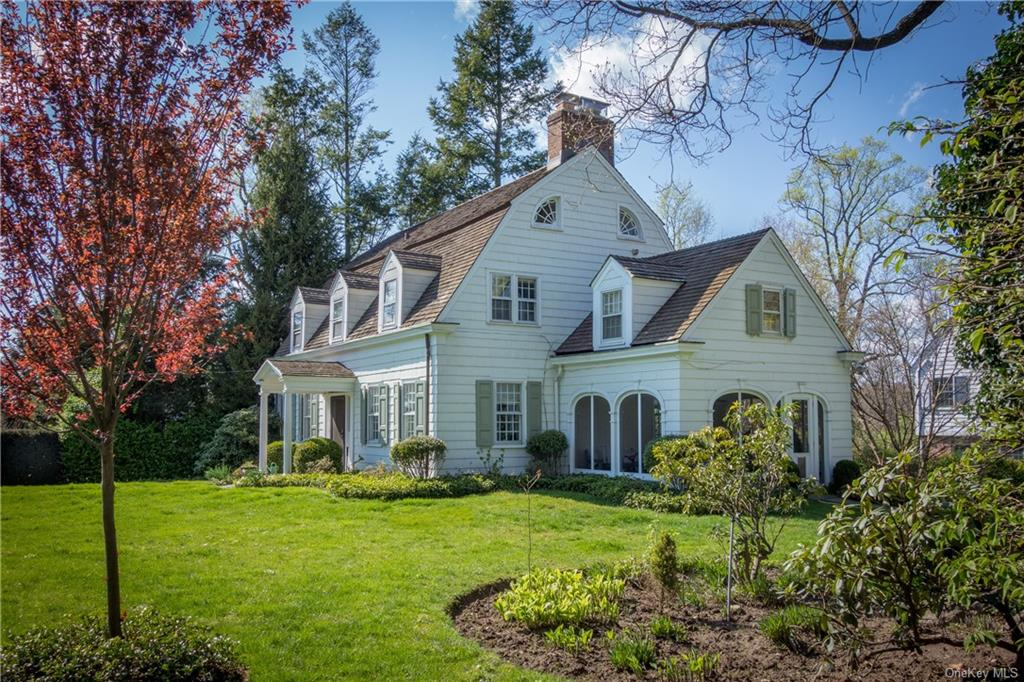 5 Orchard Place, Bronxville, New York