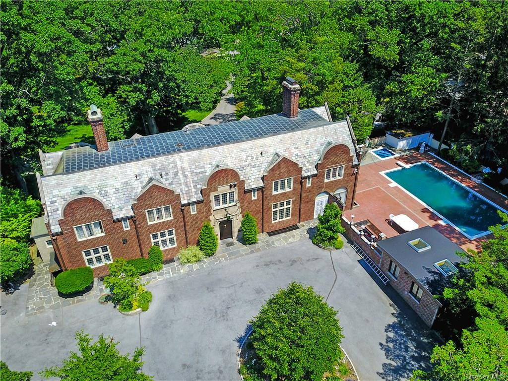 One of Bronxville 5 Bedroom Homes for Sale at 45 Sunnybrook Road