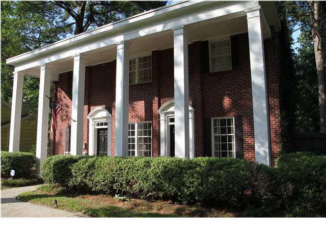 Rental Homes for Rent, ListingId:36220772, location: 1076 AVONDALE ST Jackson 39216