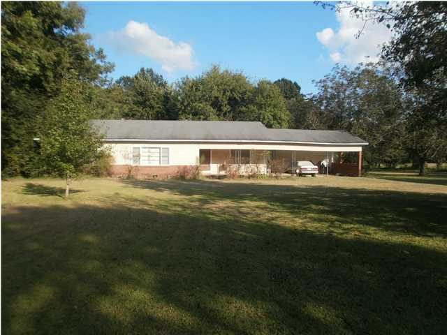 Real Estate for Sale, ListingId: 20948007, Forest, MS  39074