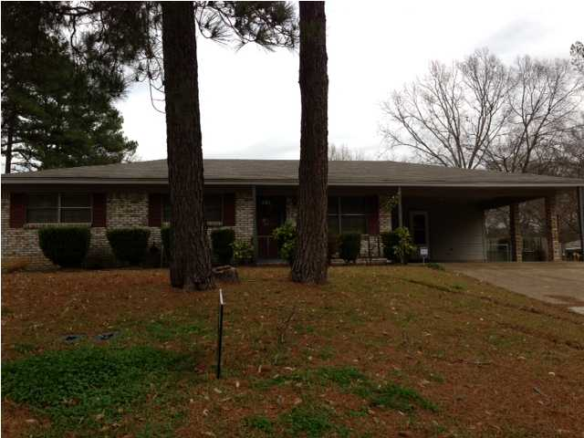 3420 Christy Dr, Pearl, MS 39208