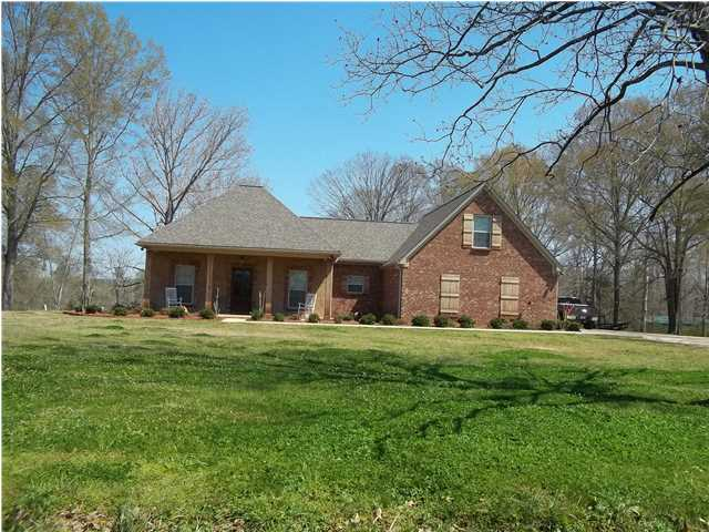 166 H Dear Rd, Harrisville, MS 39082