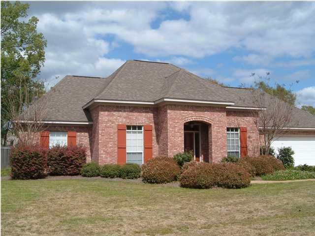 349 Red Eagle Cir, Ridgeland, MS 39157