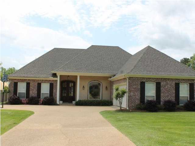122 Victoria Pl, Brandon, MS 39042