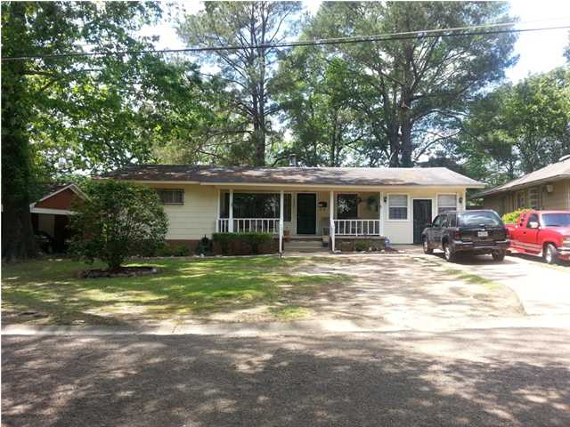 2661 Key St, Jackson, MS 39212