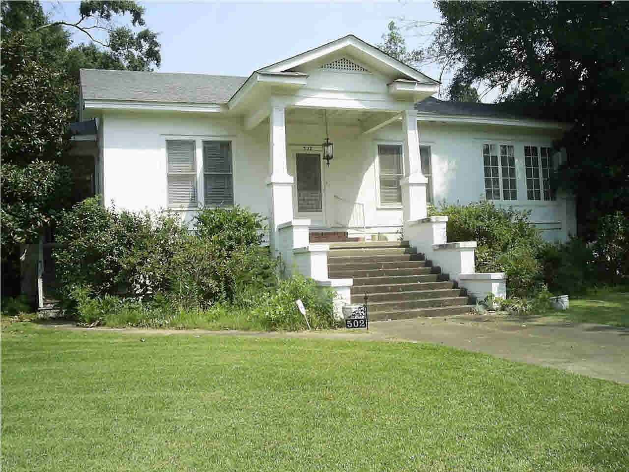Real Estate for Sale, ListingId: 25169206, Crystal Springs,MS39059