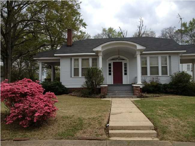 Real Estate for Sale, ListingId: 27392485, Crystal Springs,MS39059