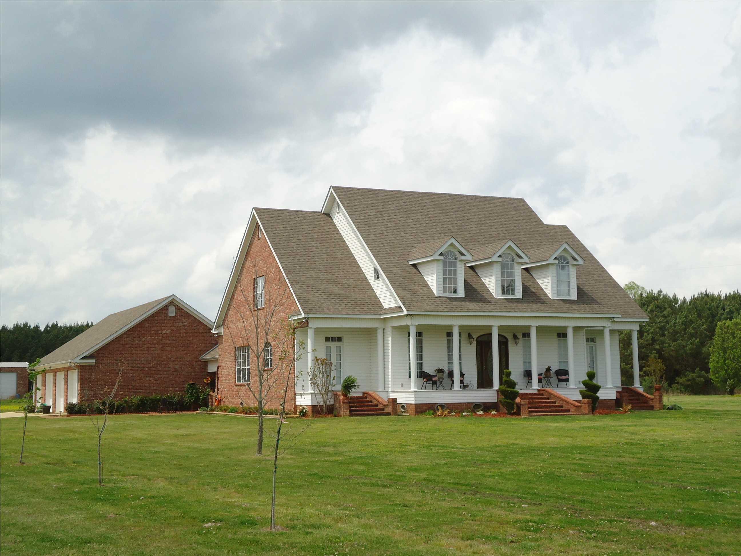 Real Estate for Sale, ListingId: 27674021, Forest,MS39074