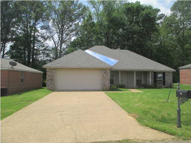 Real Estate for Sale, ListingId: 27758632, Terry, MS  39170