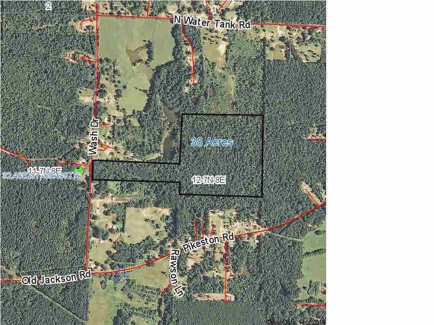 Real Estate for Sale, ListingId: 29029680, Forest,MS39074