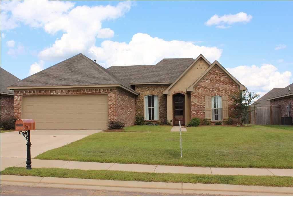 Real Estate for Sale, ListingId: 29285824, Brandon,MS39042
