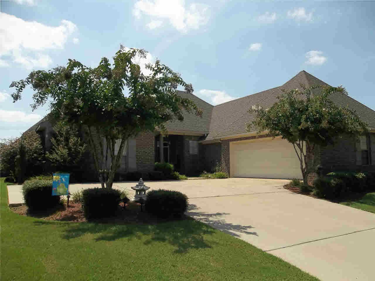 Real Estate for Sale, ListingId: 29526562, Canton,MS39046