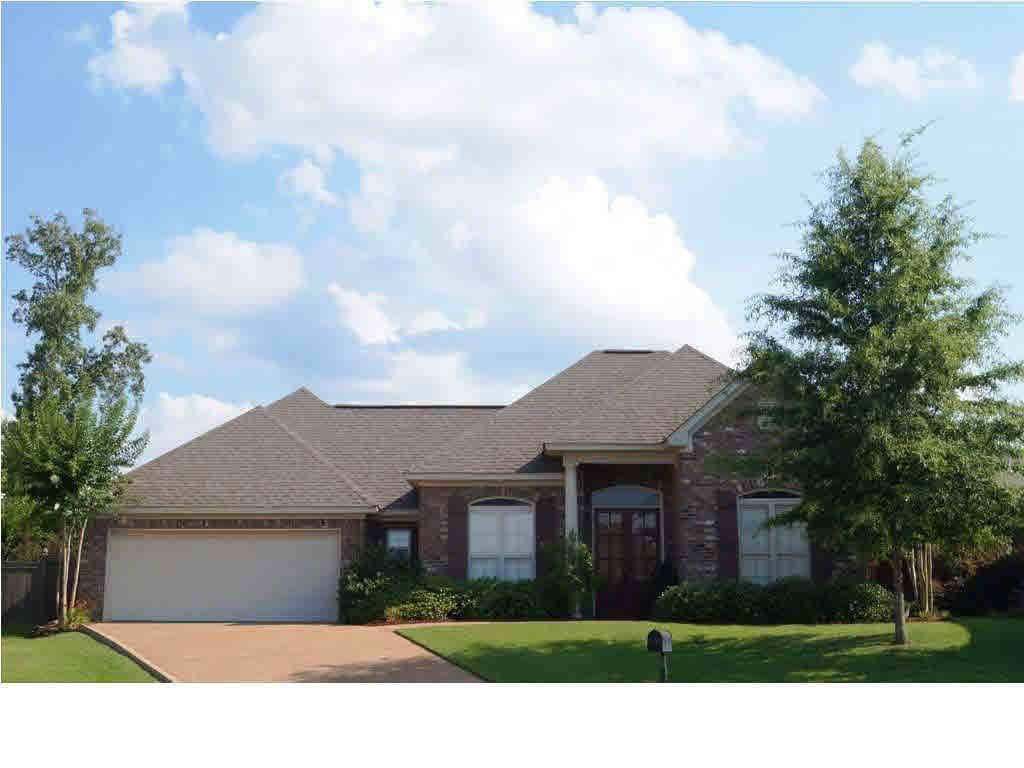 Real Estate for Sale, ListingId: 29789409, Brandon,MS39042
