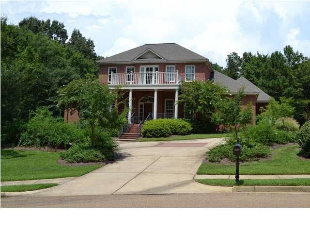 Real Estate for Sale, ListingId: 32612810, Ridgeland,MS39157
