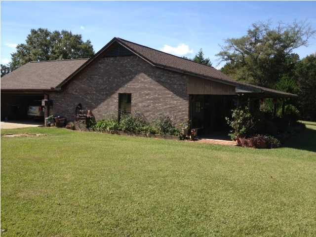 Real Estate for Sale, ListingId: 30201681, Crystal Springs,MS39059