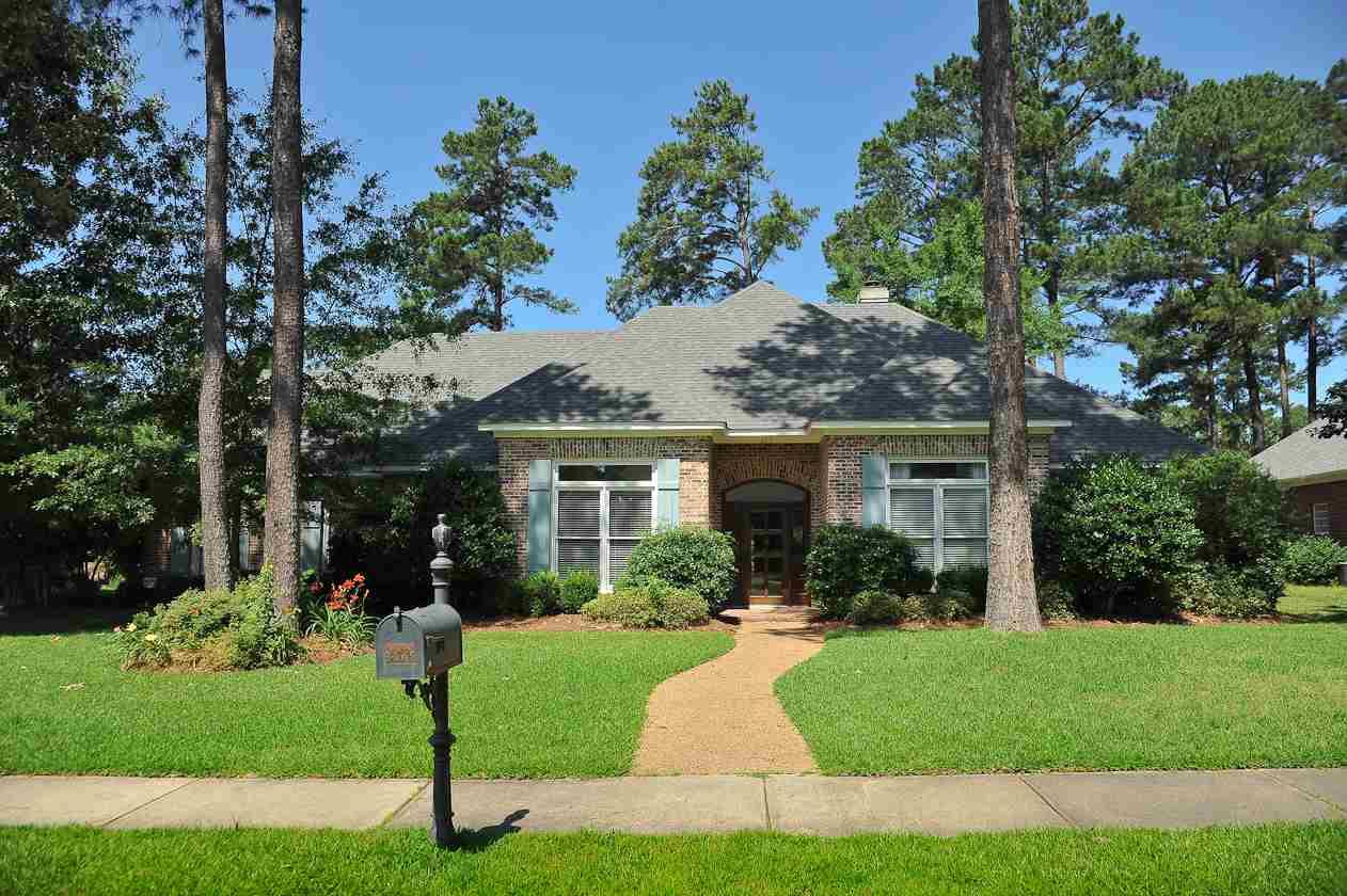 Real Estate for Sale, ListingId: 32612555, Ridgeland,MS39157