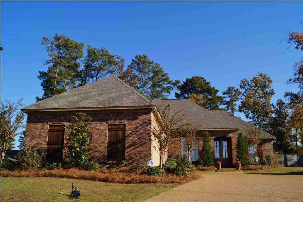 Real Estate for Sale, ListingId: 30666979, Brandon,MS39047