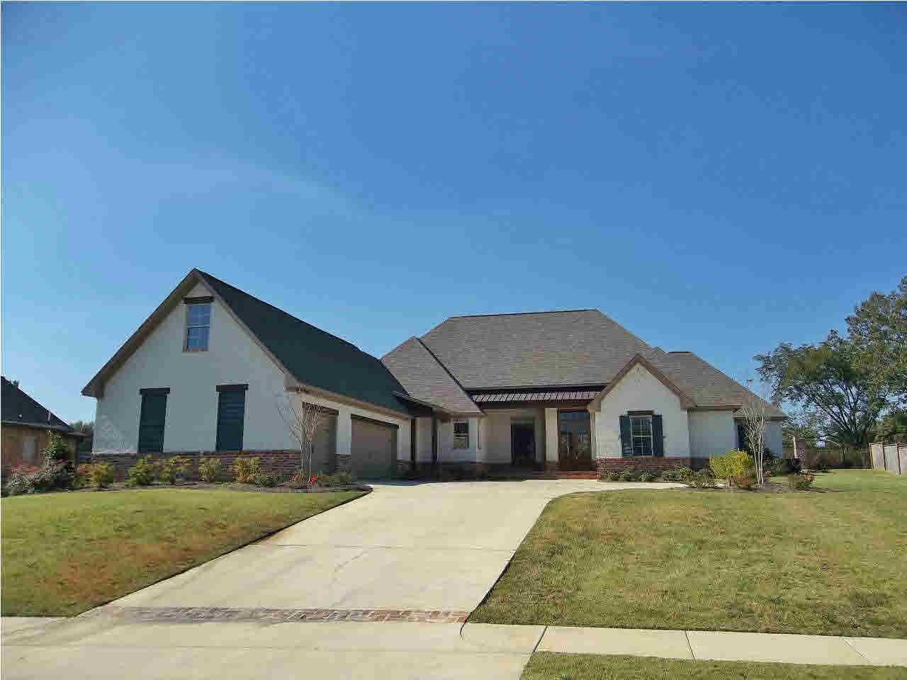 Real Estate for Sale, ListingId: 30456657, Madison,MS39110