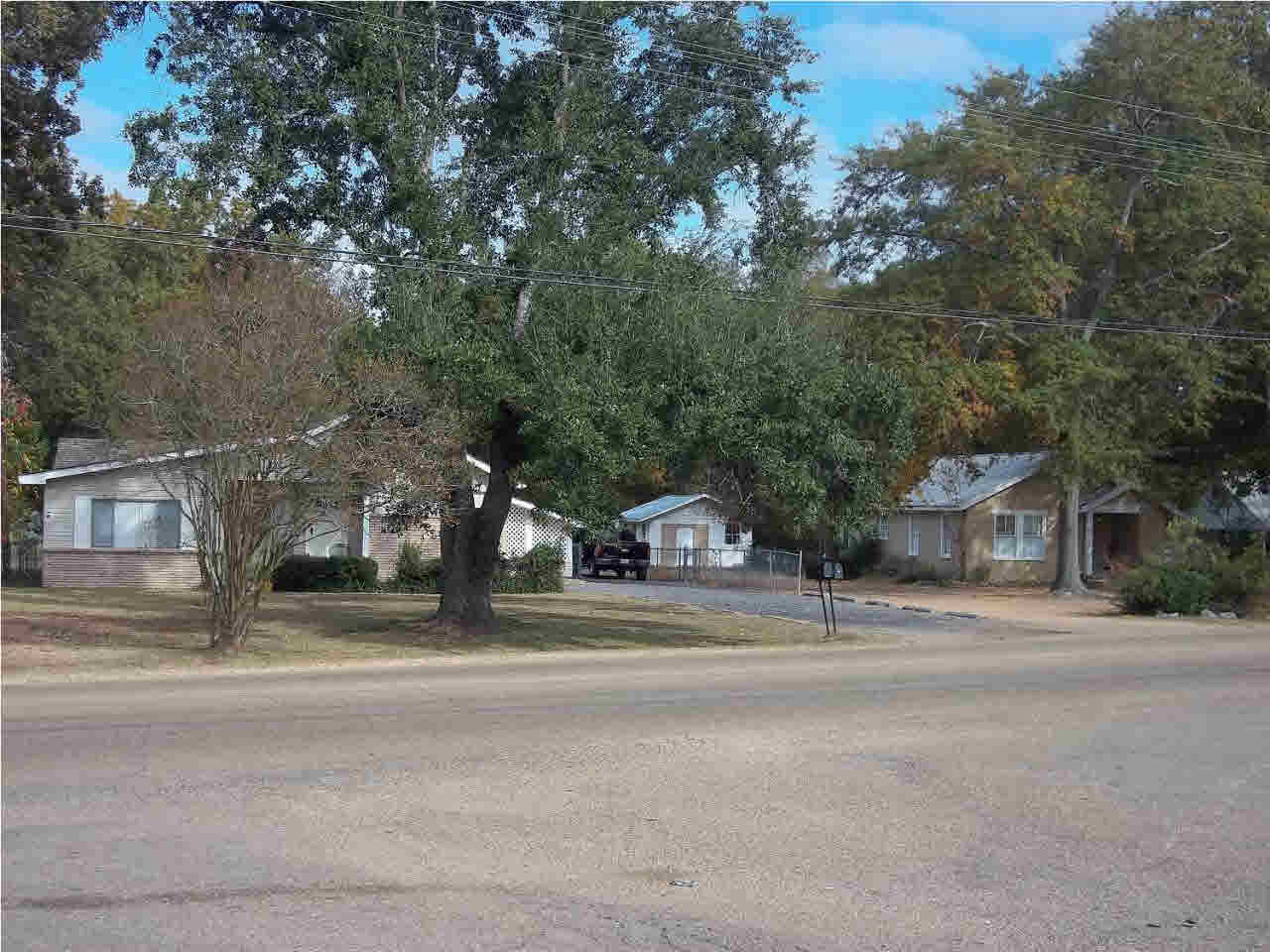 2.6 acres by Pearl, Mississippi for sale