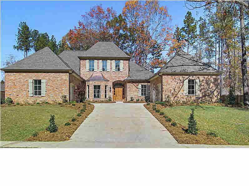 Real Estate for Sale, ListingId: 30656207, Ridgeland,MS39157