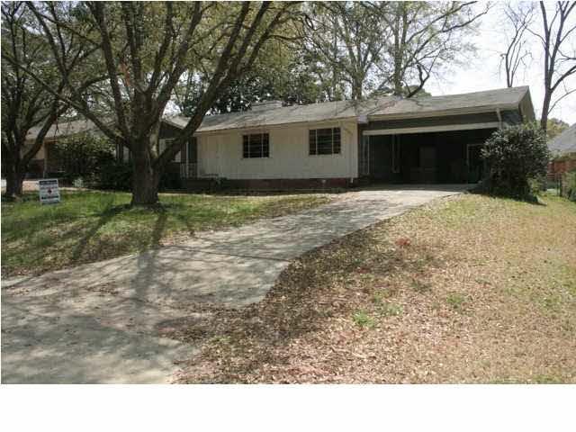 Rental Homes for Rent, ListingId:32546641, location: 1039 PARKWOOD PL Jackson 39206