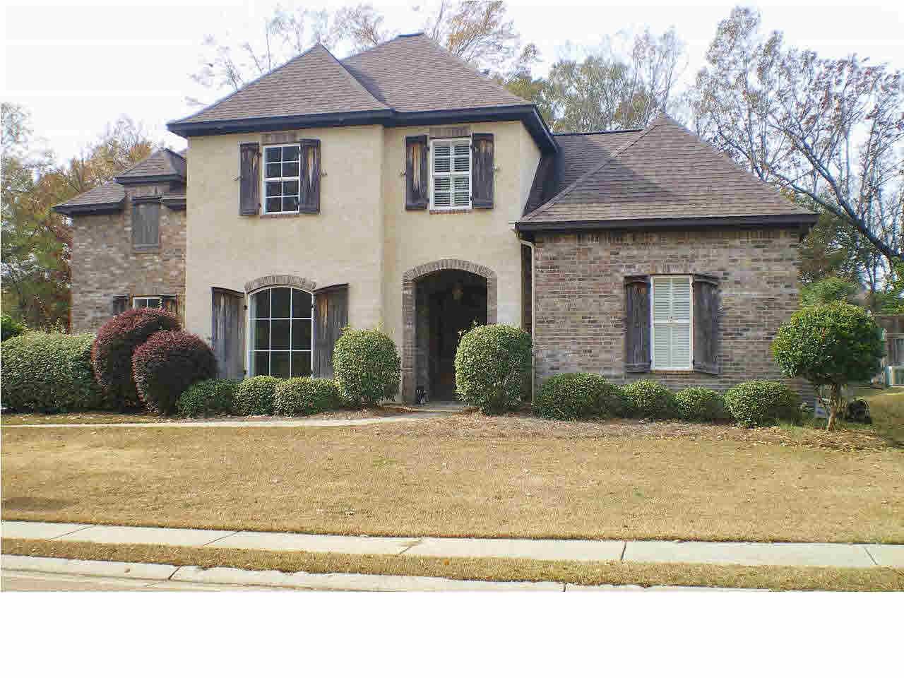 Real Estate for Sale, ListingId: 30852471, Madison,MS39110