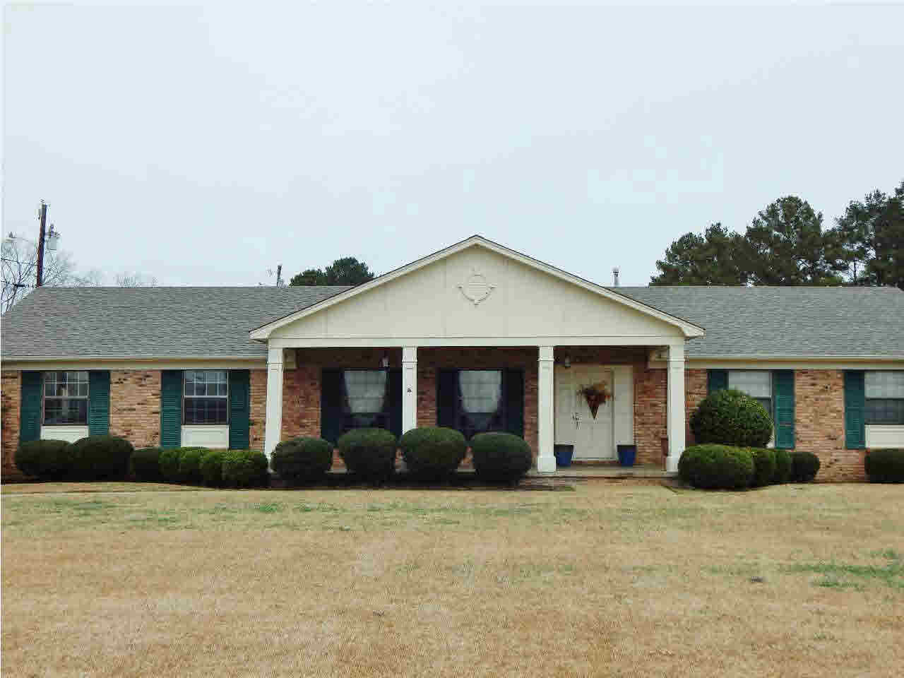 Real Estate for Sale, ListingId: 32546804, Carthage, MS  39051