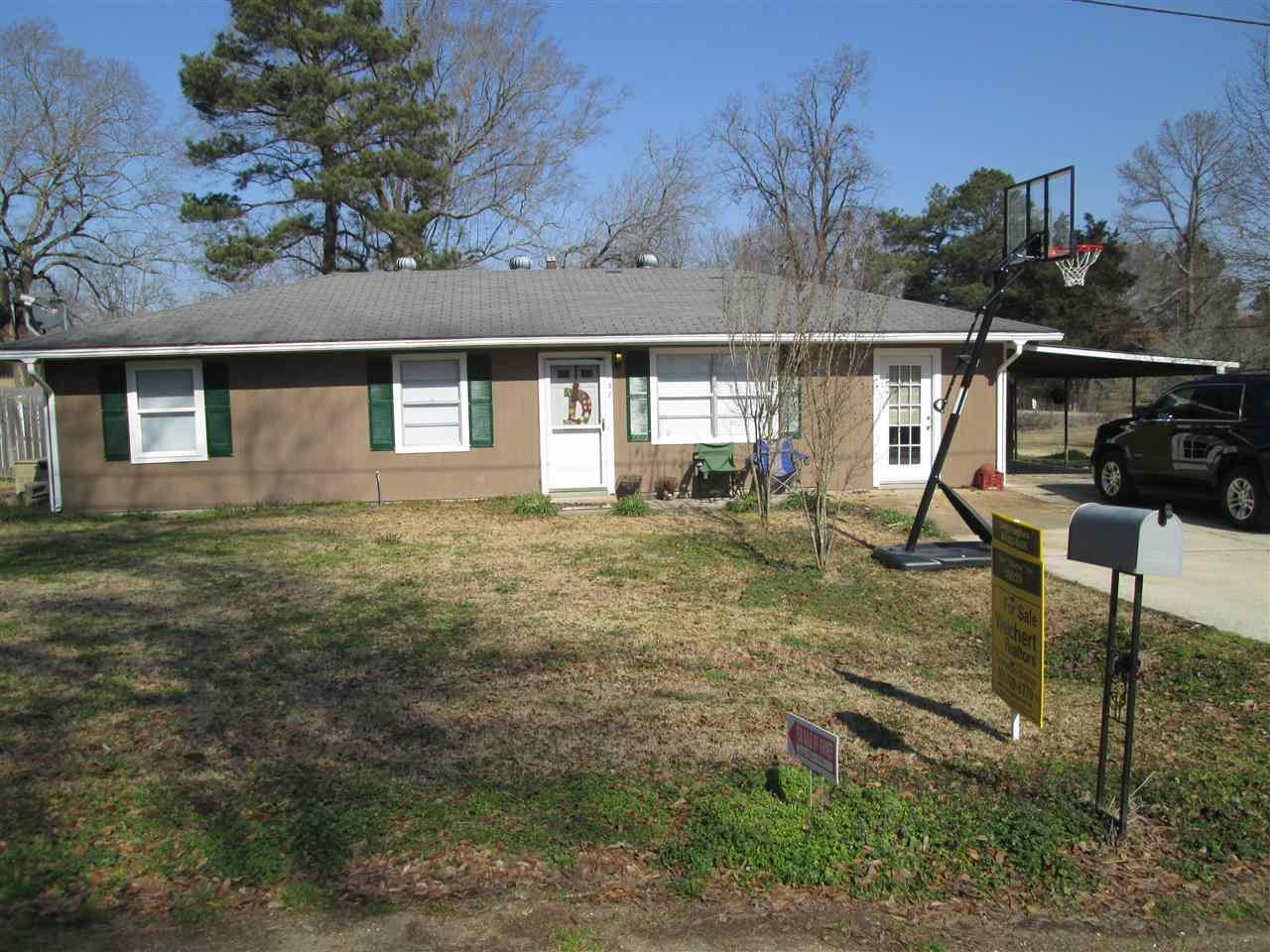 Real Estate for Sale, ListingId: 32546459, Benton,MS39039