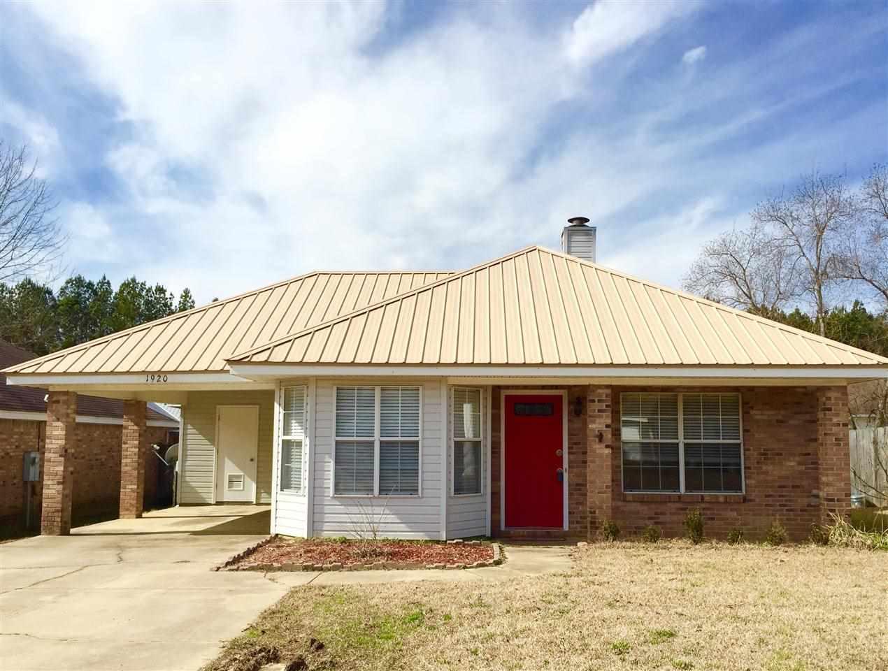 Real Estate for Sale, ListingId: 31383533, Richland,MS39218