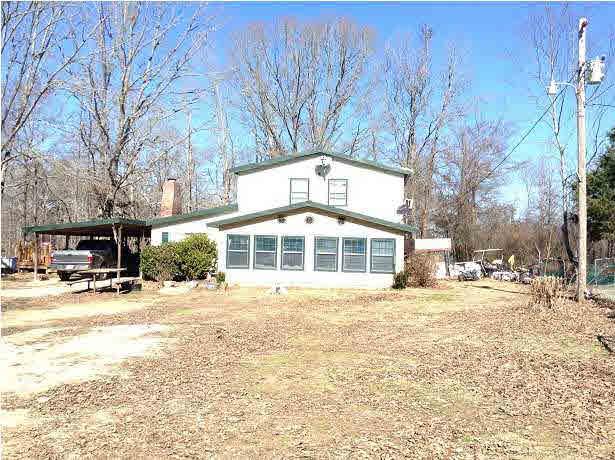 Real Estate for Sale, ListingId: 31441517, West,MS39192
