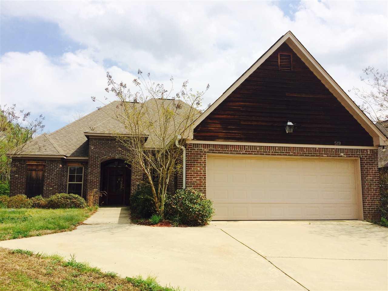 Real Estate for Sale, ListingId: 31457989, Madison,MS39110