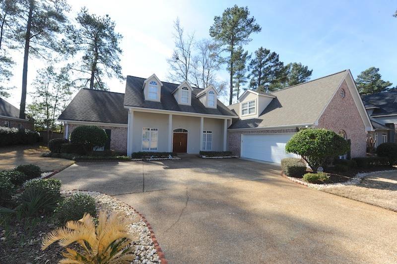Real Estate for Sale, ListingId: 32996302, Ridgeland,MS39157
