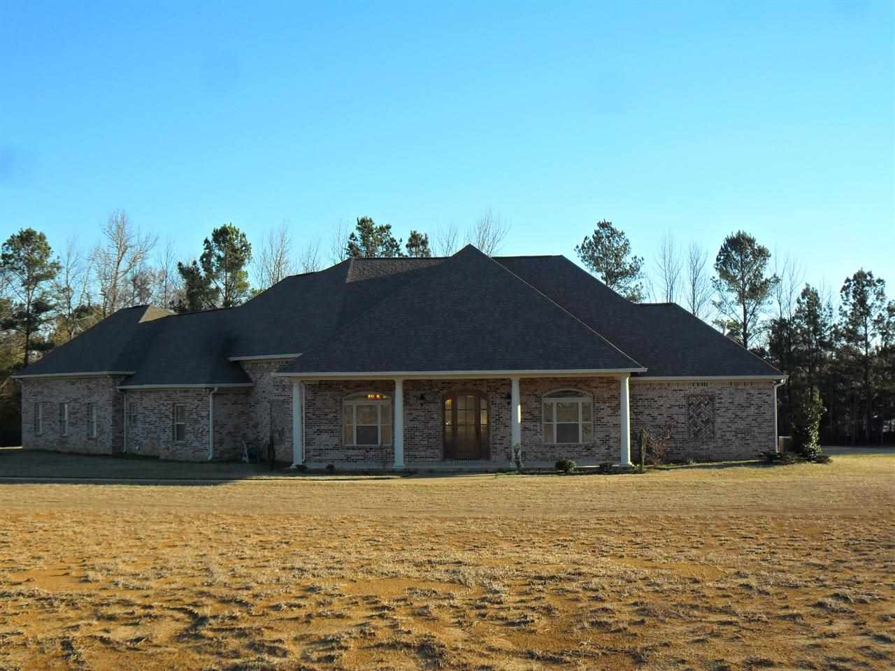 Real Estate for Sale, ListingId: 32613187, Terry, MS  39170