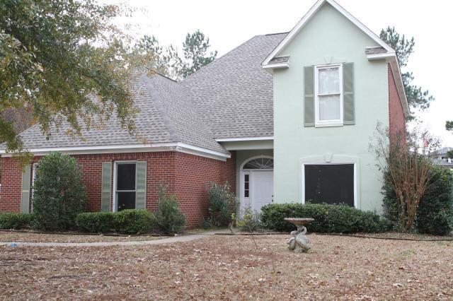Rental Homes for Rent, ListingId:32546604, location: 329 INDIAN GATE CIR Ridgeland 39157