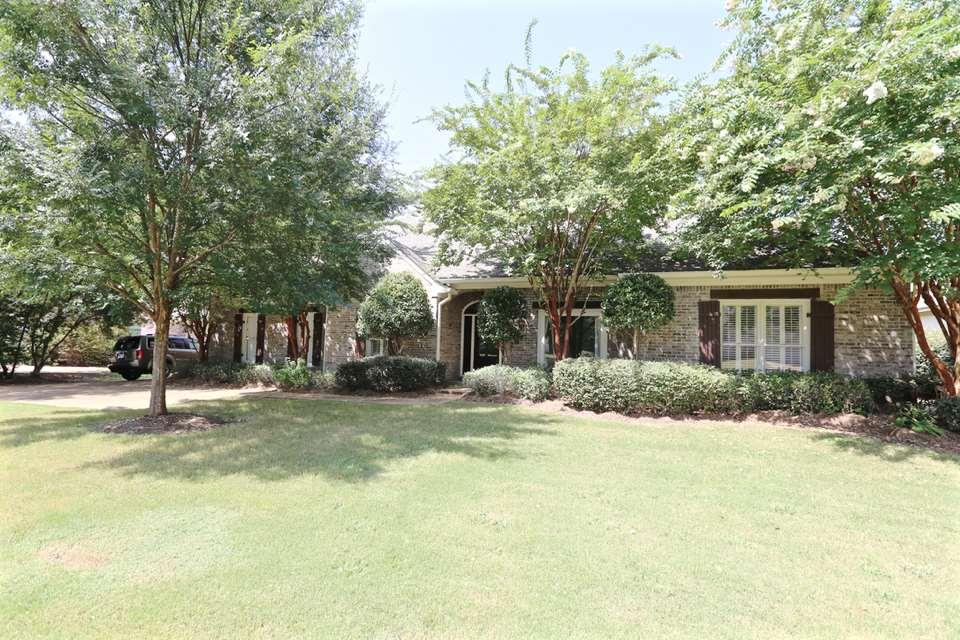 Real Estate for Sale, ListingId: 32693885, Ridgeland,MS39157