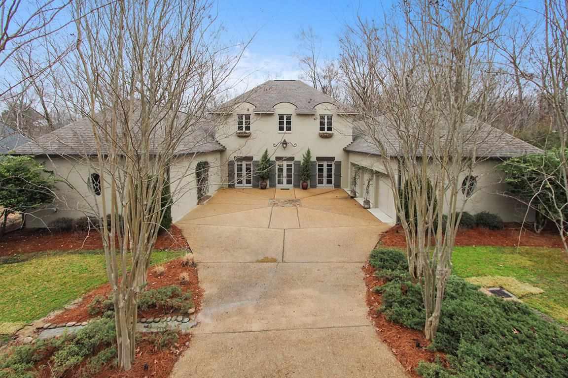 Real Estate for Sale, ListingId: 32612765, Ridgeland,MS39157