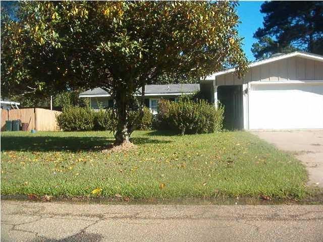 Rental Homes for Rent, ListingId:32546619, location: 240 MELROSE DR Jackson 39211
