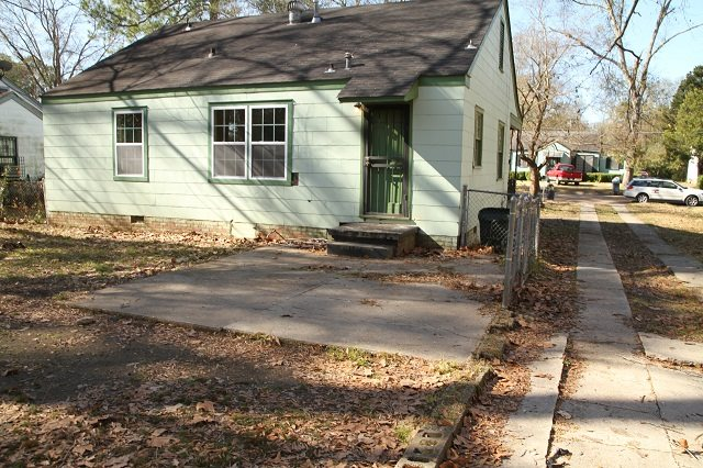 Rental Homes for Rent, ListingId:32546622, location: 4426 DESOTO ST Jackson 39206