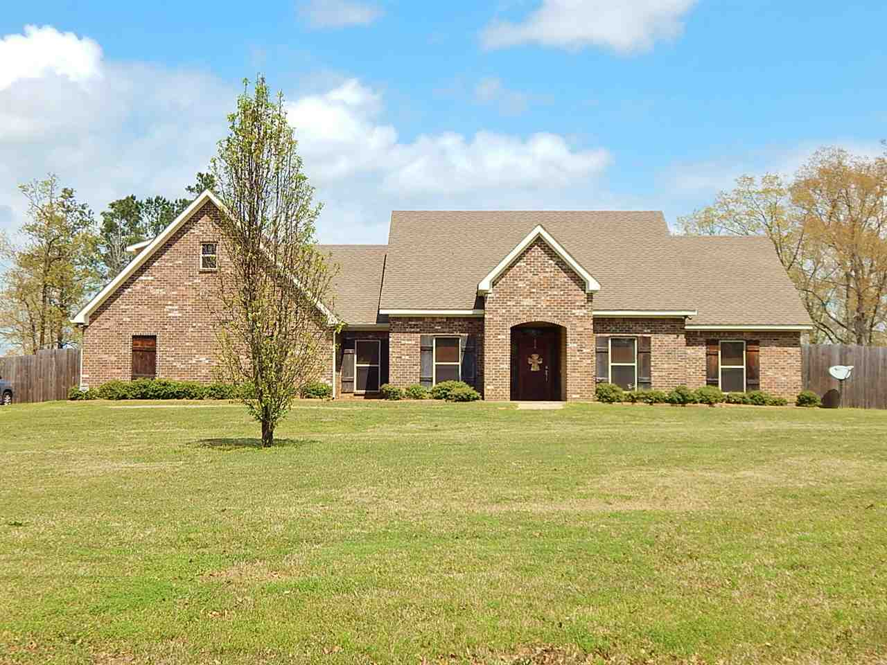 Real Estate for Sale, ListingId: 32546665, Terry, MS  39170