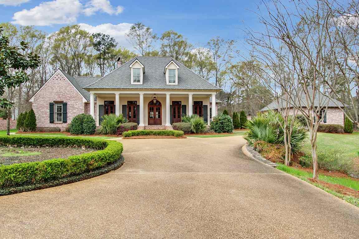 Real Estate for Sale, ListingId: 32576396, Ridgeland,MS39157