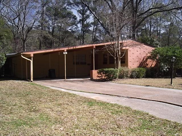 Rental Homes for Rent, ListingId:32655184, location: 3946 BERKLEY DR Jackson 39211