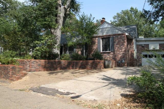 Rental Homes for Rent, ListingId:32744160, location: 1204 LINDEN PL Jackson 39202