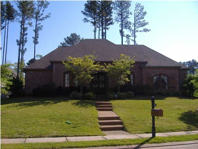 Rental Homes for Rent, ListingId:32785839, location: 812 NORWICH DR Madison 39110